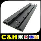 El motor de las piezas de automóvil parte las piezas de aluminio del CNC de la parte Al7075/Al6061/Al2024/Al5051