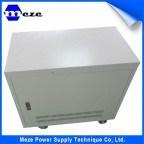 Bloc d'alimentation 10kVA d'usine de Tension-Stabilisateur de C.C de constructeur de la Chine