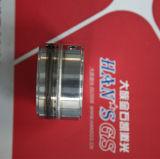 Máquina de soldadura do laser do metal da junção da placa do CNC para o aço inoxidável da soldadura