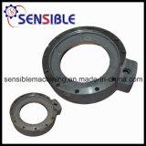 Qualitäts-Eisen-Gussteil/Stahlgußteil-landwirtschaftliche Maschinerie-Teil