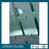 Gelamineerd Glas met Gat voor Verkoop