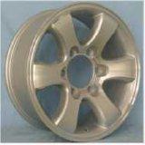 Оправа колеса алюминиевого сплава для Тойота (w0619)