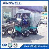 広範な道(KW-1900R)のためのディーゼル道掃除人