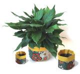 Planter van de Stof van het Ontwerp van Onlylife kweekt de Nieuwe voor Tuin Zak