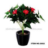 Домашние бонзаи искусственного цветка высокого качества украшений