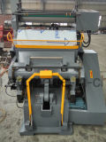 Máquina de carimbo & cortando quente (TYMB-1040)
