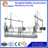 Het Elektrische Werkende Platform van de bouw (ZLP630, ZLP800)