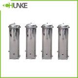Industrieller Edelstahl-Wasser-Kassetten-Filter für Wasserbehandlung