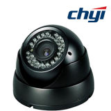 屋外2.0MP Ov2710 2.8-12mm IRCut Turret Hdtvi CCTV Security Camera