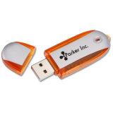 Bastone promozionale di memoria del USB del dispositivo con il vostro marchio
