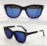 Gafas de sol plásticas de la manera del diseñador a estrenar para las mujeres/señora (DP1273YZ)