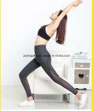 Qualitäts-Frauen-Eignung keucht Yoga-Gamaschen-Trainings-Hosen