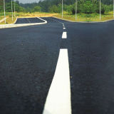 Résine de l'hydrocarbure C5 pour le matériau chaud de peinture de marquage routier de fonte