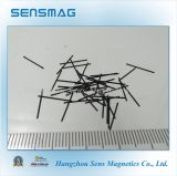 Magneet van micro- AlNiCo NdFeB SmCo van de Grootte de Permanente voor Micro- Motor, Luidspreker D0.5X13