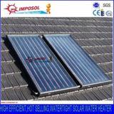 Hohe Leistungsfähigkeits-unter Druck gesetzter flache Platten-Panel-Sonnenkollektor