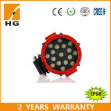 7inchled Driving Light Offroad Китай Wholesale СИД Work Light