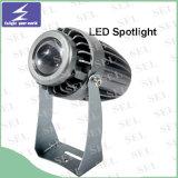Indicatore luminoso flessibile del punto dell'alluminio LED di alta qualità
