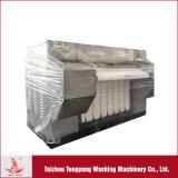 침대 시트 증기 다림질 기계 또는 증기 격렬한 두 배 롤러 Flatwork Ironer 가격