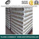 Изготовление предохранения от края доски полной величины бумажное угловойое в Китае
