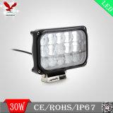 45W LED Maschinen-Arbeits-Lampen-Stab für nicht für den Straßenverkehr Fahrzeug (HCW-L4578S)