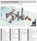 Qunfeng Sicherheitskreis-Pflasterung-Maschine Qft10-15