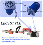 24V 500W DC Motor Electric Chain Saw