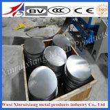 De Cirkel van het Roestvrij staal AISI 304/304L van de Fabrikant van China