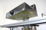 立場のタイプ連続的な熱の誘導のシーラーのアルミホイルのシーリング機械