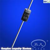 Raddrizzatore al silicio di Do-27 1n5405 Bufan/OEM Oj/Gpp per indicatore luminoso economizzatore d'energia