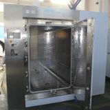 Stérilisateur de vapeur de vide de pouls de Yg avec le générateur de vapeur intrinsèque