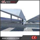 Estructura rápida del Carport del montaje (GD560)