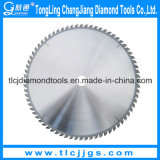 CTT Saw Blade per Cutting Wood e Metal