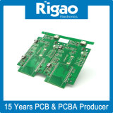 One-Step PCBA Board Assembly Fabrication pour Hackrf