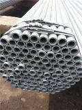 Q345 de Gegalvaniseerde Buizen van ASTM A500 Gr. C voor de Markt van Noord-Amerika