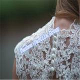 Nuovo merletto del ricamo 2016 per il vestito