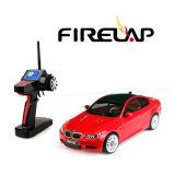 Juegos del coche de potencia de batería que juegan el juguete eléctrico
