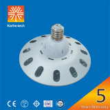 40W IP65 LED UFO E40 Replace High Low Bay Light