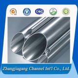 ASTM B338 급료 2 높은 순수성 티타늄 관 가격