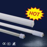 Keey 100cm 10 watts des prix DEL de tube de 360 degrés de la lumière T5 du sexe DEL de lumière de tube reçoivent Dimmable Qyr4-Lnd10-6000k