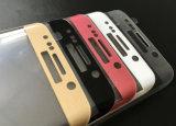 glace Tempered incurvée par 3D de téléphone mobile pour le bord S7
