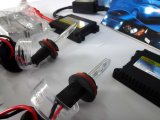 12V 35W H11 HID Kit met Super Slim Ballast