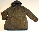 Куртка Hoodie зимы для женщин