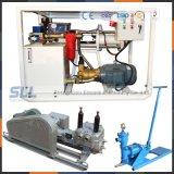 La meilleure pompe à main électrique de vente de cylindre hydraulique