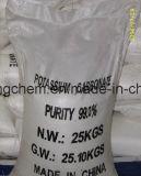 Carbonato de potasio caliente de la venta el 99% de la fábrica (K2CO3)