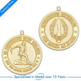 工場価格の供給の税関の係員の栄光賞メダル