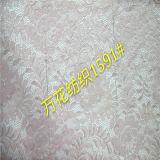 Связанная Nylon ткань шнурка для платья (2138)
