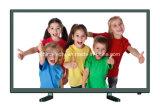 32 affichage à cristaux liquides DEL TV d'OEM DVB-T Bluetooth de la Chine de pouce