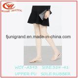 2016 sandali femminili brillanti di estate di stile di modo