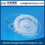 Neuer freier Plastiksüßigkeit-Kasten