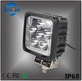 4 Auto-Licht CREE LED rüstete des Zoll-30W der Qualitäts-LED Punkt-Flut-Träger-Arbeits-Licht für LKWas SUV UTV Affroad aus